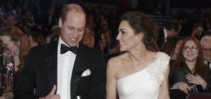 Príncipe William negó rumores de infidelidad de la forma más