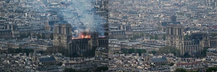 Philippe LOPEZ y Lionel BONAVENTURE | AFP