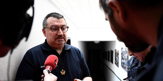 Martin BUREAU | AFP