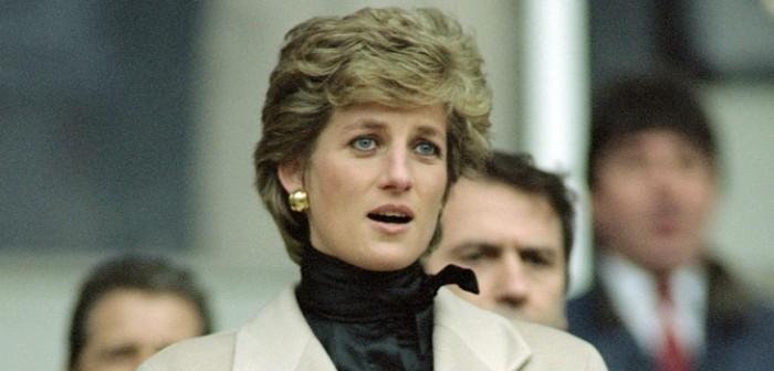 la razón por la que la princesa Diana tuvo que adelantar parto