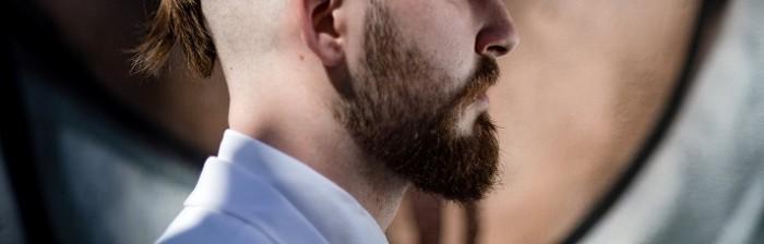 ¿Tienen las barbas más bacterias que los perros? Experto capilar ahondó en el descubrimiento