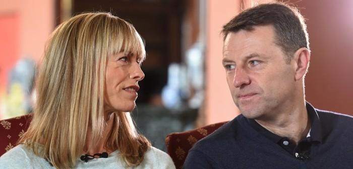 La estremecedora conversación de la policía que escuchó Kate McCann sobre el lugar donde alojaban