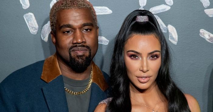Así es la lujosa mansión de Kim Kardashian y Kanye West