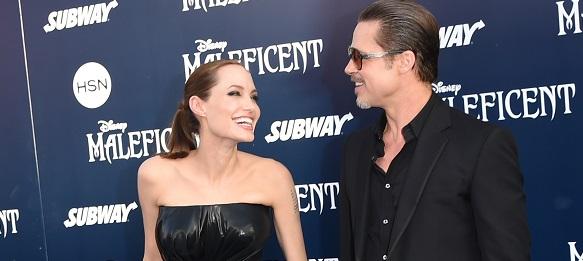 Medios internacionales aseguran que Angelina Jolie está