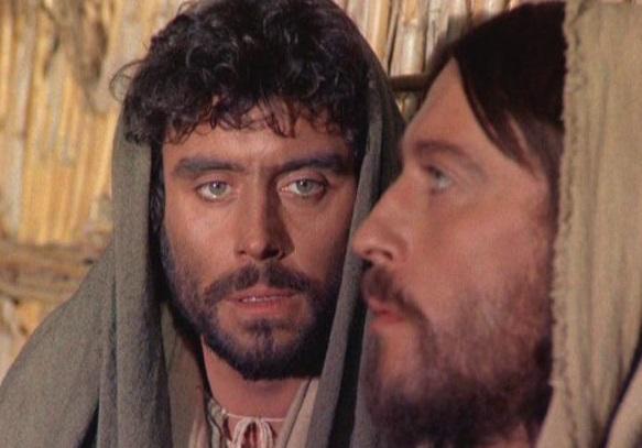 Jesús Nazareth