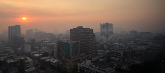 ¿Estás de acuerdo?: ranking posicionó a Concepción como la mejor ciudad para vivir en el país