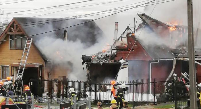 Confirman que los pasajeros de aeronave que cayó en puerto Montt trabajaban en Camanchaca