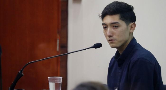 Hijo de profesor Nibaldo relató cómo está su hermana tras su muerte