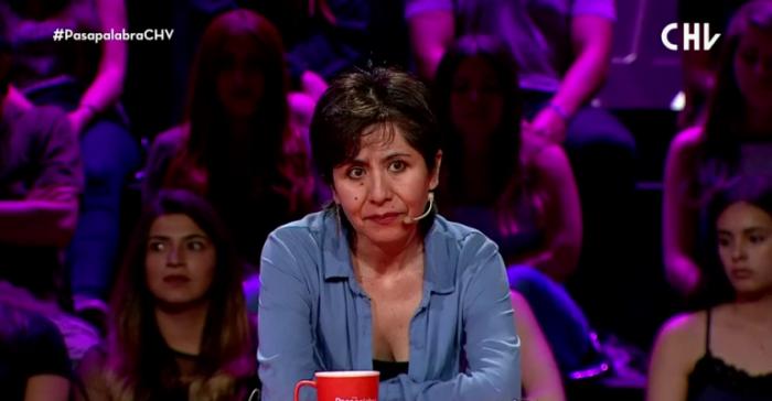 ¿La extrañaban? 'Soa Ledy' vuelve por cuarta vez a competir por el rosco en Pasapalabra
