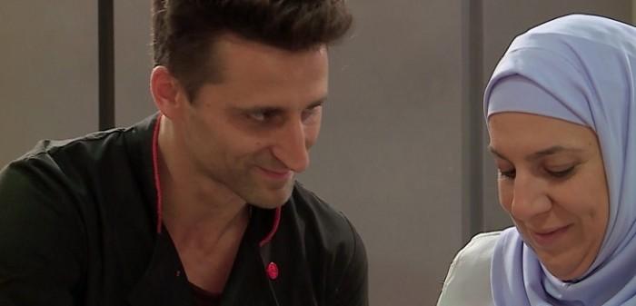 Actriz de Belma de Verdades Ocultas habló del romance con Nicolás