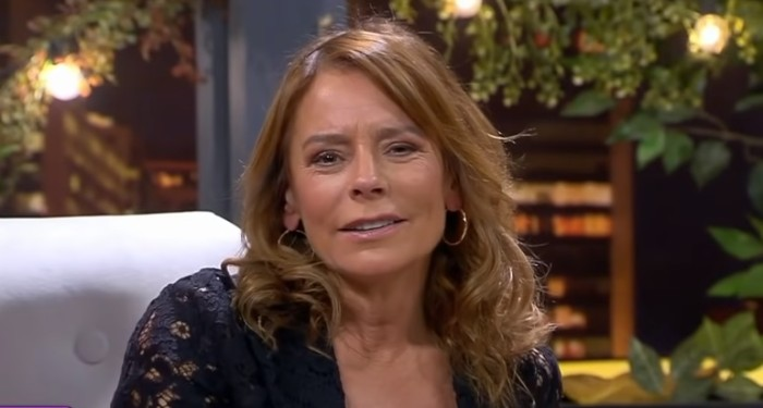 Katherine Salosny ya no estará más en TVN