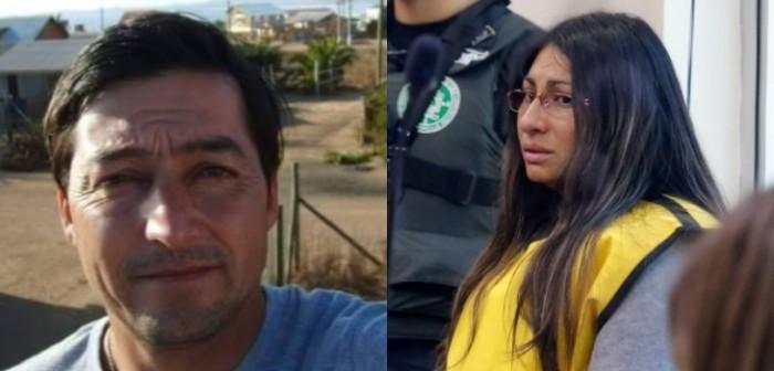 La imputada Johanna Hernández entregó su testimonio en el juicio oral