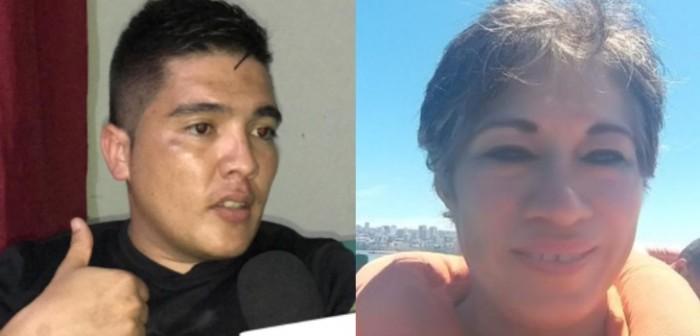 Juan Guillermo Valderrama es el único detenido en caso de excarabinera Ilse Ojeda en Colombia