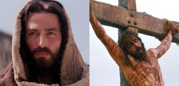 Jim Caviezel interpretó a Jesús en La Pasión de Cristo