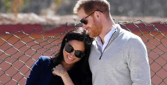 Revelan los posible nombres del hijo de Meghan Markle y el príncipe Harry