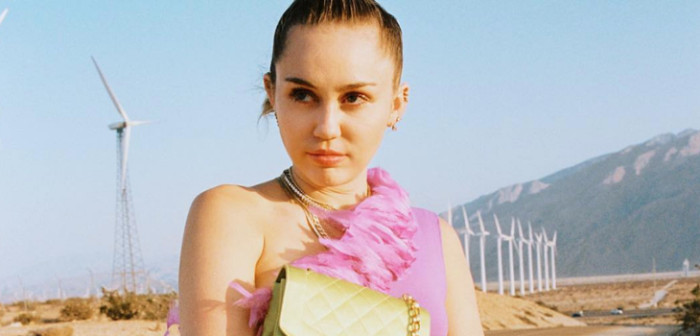 Miley Cyrus | Instagram
