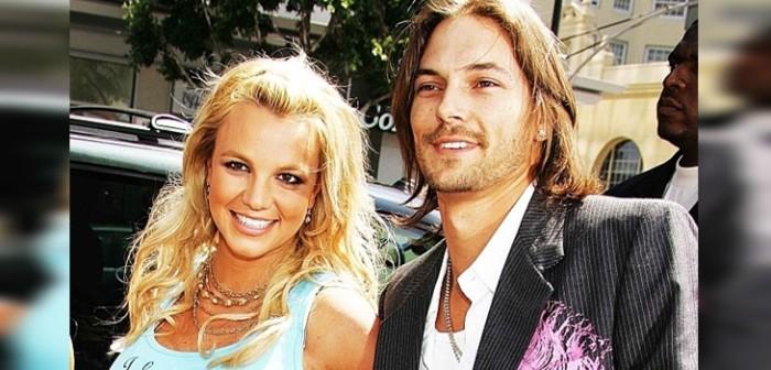 hijos de Britney Spears y su exesposo Kevin Federline