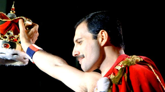 el último regalo que le dejó Freddie Mercury y sus seres queridos