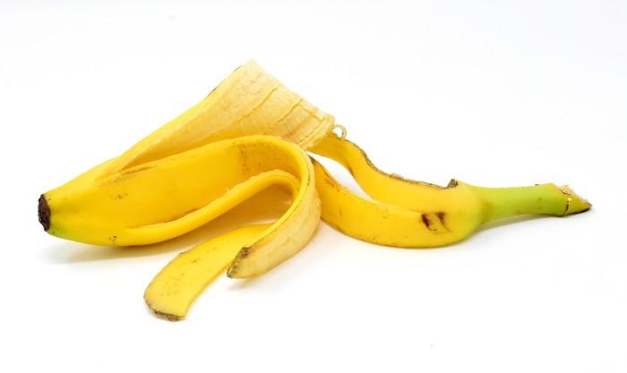 ¿La cáscara de plátano reemplaza la carne?