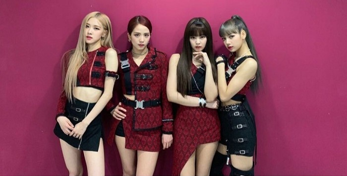 Blackpink récord Youtube