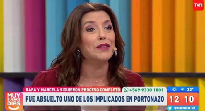 Carolina Arregui reveló brutal episodio de asalto que sufrió con su hija