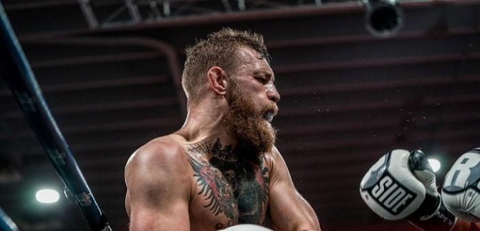 Conor McGregor podría ser condenado a seis de cárcel