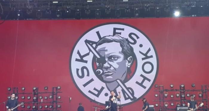 Lollapalooza Chile 2019: Productora se refiere a show de Fiskales Ad-Hok