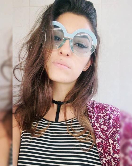 Polola de Camila recabarren