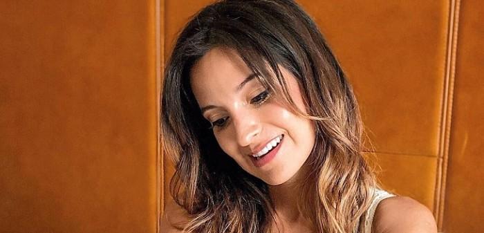 Daniela Palavecino simuló secuestro en video y la criticaron
