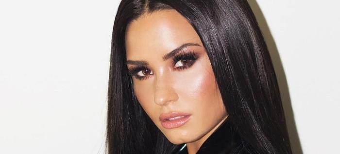 Demi Lovato deleitó a sus fanáticos con un