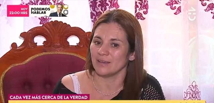 tercer video clave sobre desaparición Fernanda Maciel