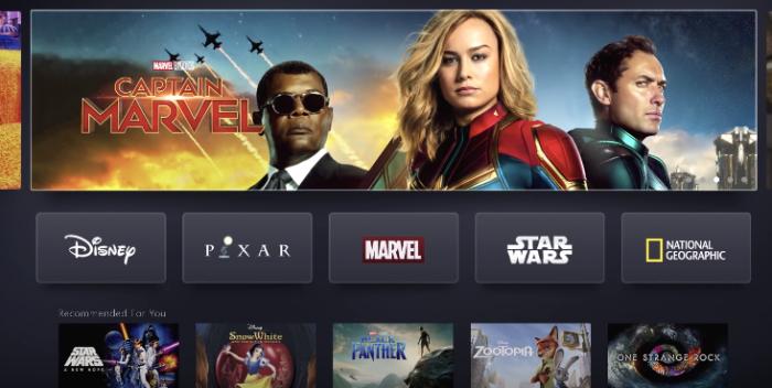 ¿Tiembla Netflix? Anuncian lanzamiento de nuevo servicio Disney Plus con un impresionante catálogo