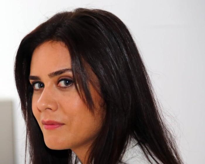 Nueva actriz de Esposa Joven