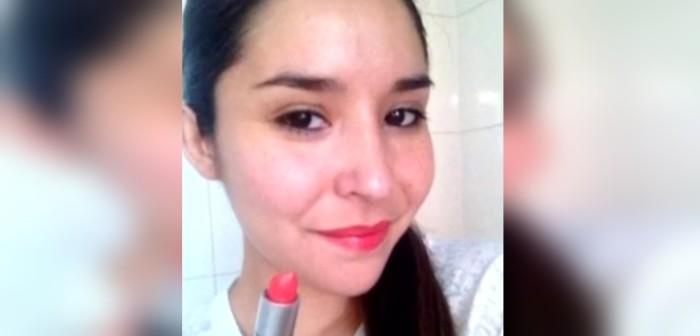Paola Alvarado fue asesinada en noviembre del 2018