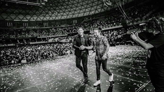 Pancho Saavedra | Instagram