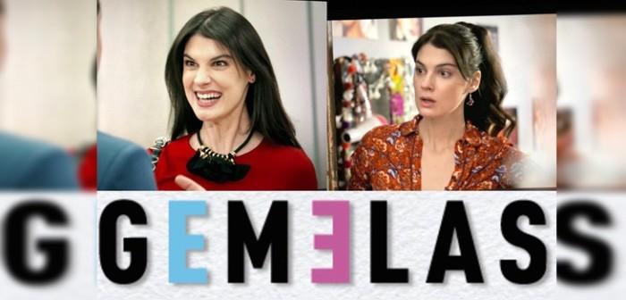 Incierto panorama: ¿por qué Chilevisión aún no transmite su teleserie 'Gemelas'?