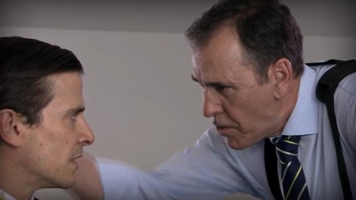 El 'General' no sería la única víctima: televidentes vaticinan nueva muerte en 'Pacto de Sangre'