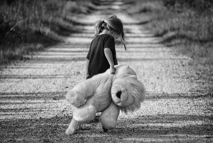 ansiedad a la separacion, cuando los niños se angustia ante el desapego de sus padres