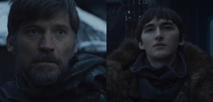 Expectación mundial: los mejores memes que dejó el inicio de la temporada final de 'Game of Thrones'