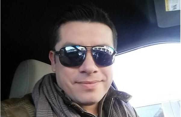 Leandro respondió a seguidor que le envió ofensivo mensaje involucrando a su esposa e hijas