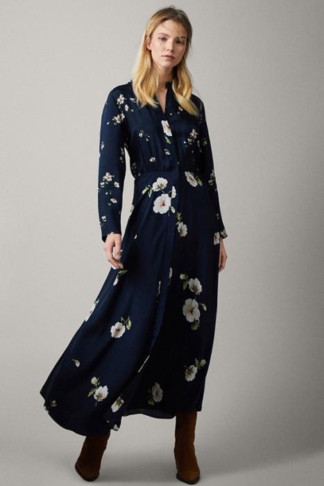 vestido de reina letizia para desviar atención