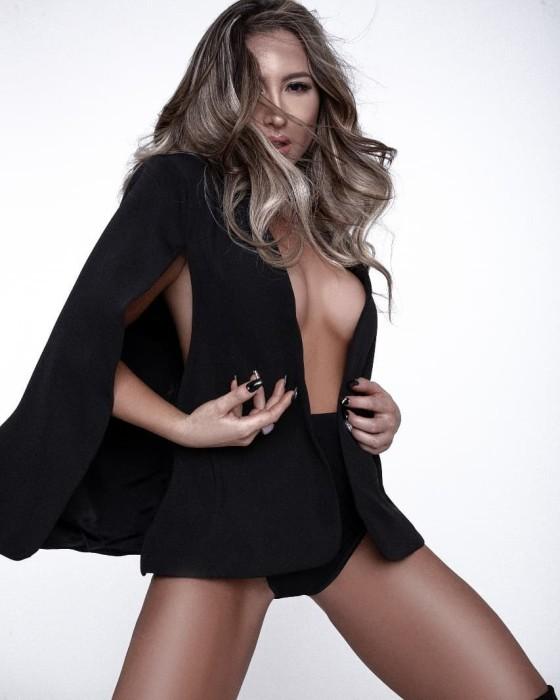 Nicole Moreno mostró lo renovada que está con sexy sesión de fotos que sorprendió a sus seguidores