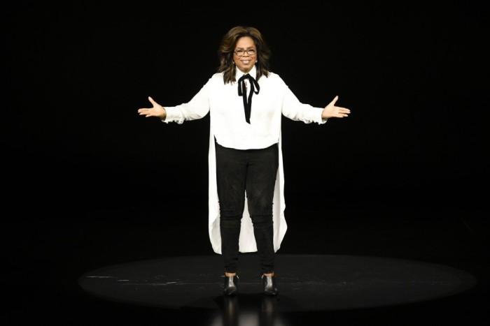 Príncipe Enrique tendrá programa sobre salud mental con Oprah