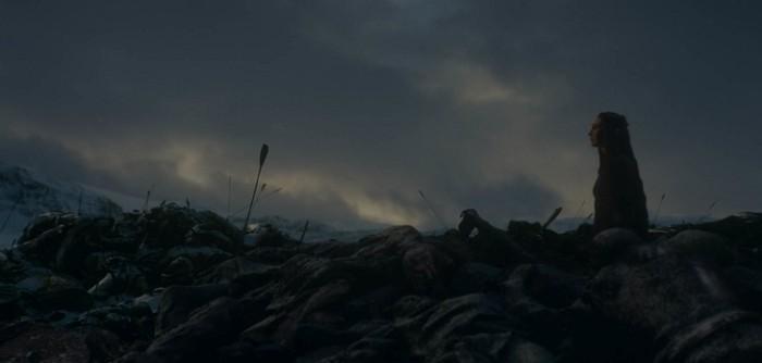 director de fotografia de game of thrones defendio el oscuro capitulo