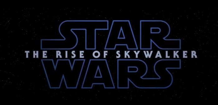 Star Wars lanzó tráiler del episodio IX y dio a conocer su nombre