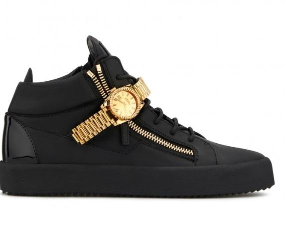 zapatillas de lujo de El Alfa