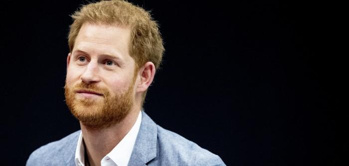 Príncipe Harry ganó juicio contra agencia que fotografió su casa
