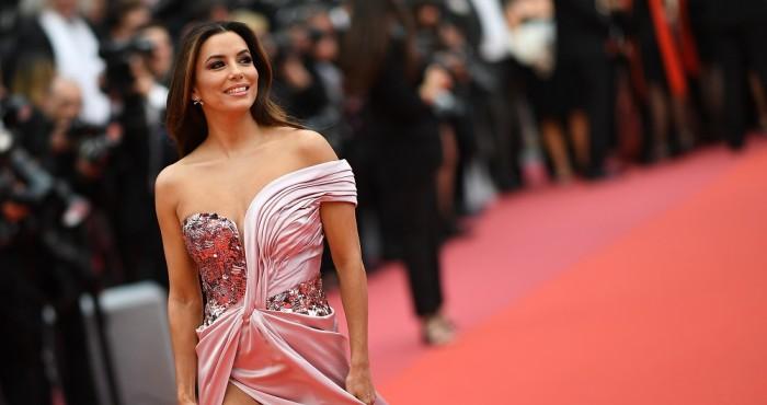 Looks de Festival de Cannes