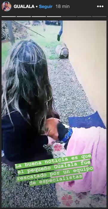 Matías Vera Burboa | Instagram