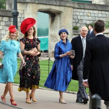 Instagram | The Royal Family
